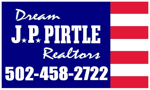 Dream JP Pirtle Realtors logo
