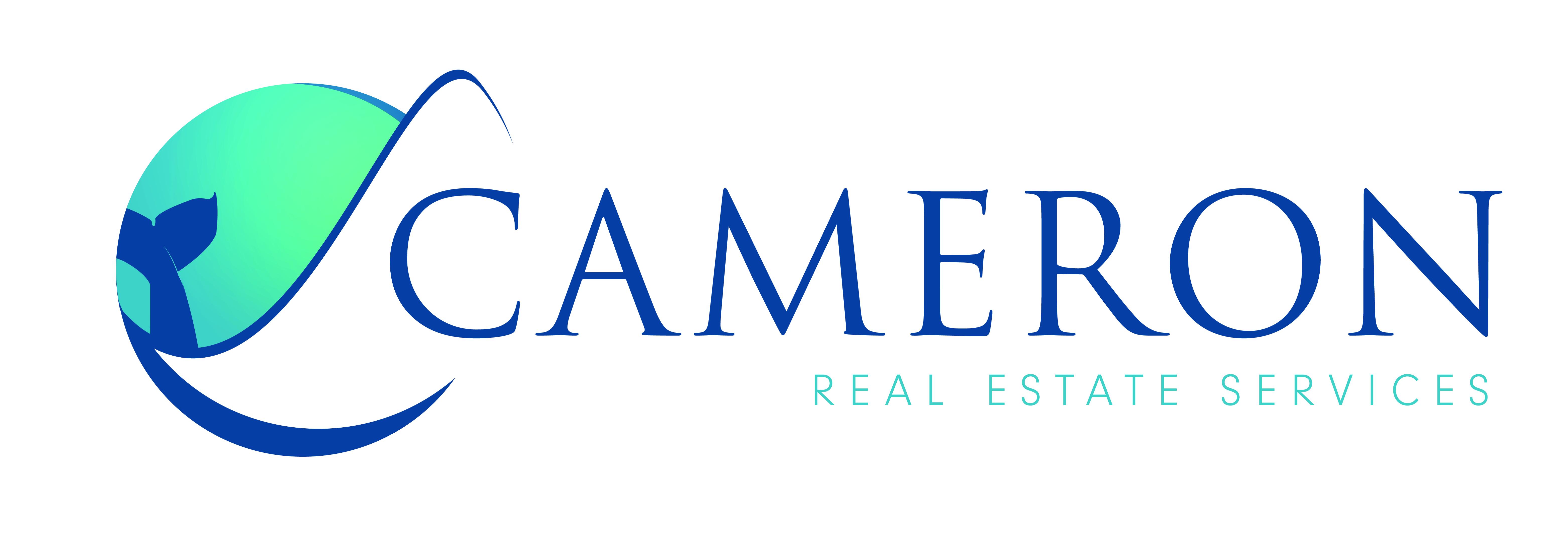Cameron Real Estate Services (CRES) logo