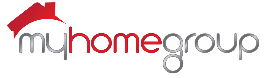My Home Group logo