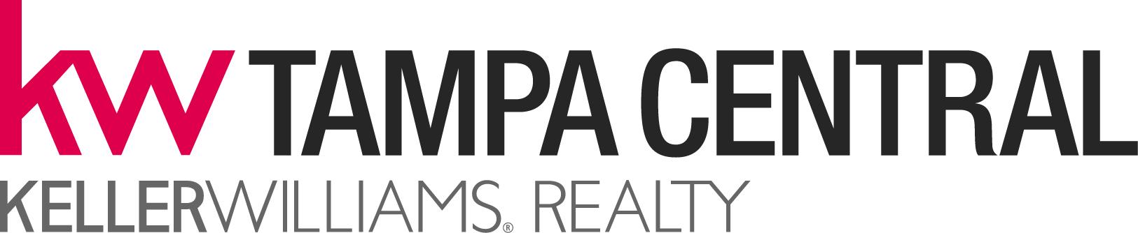 Keller Williams Tampa Central logo