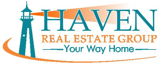 Haven Real Estate Group logo
