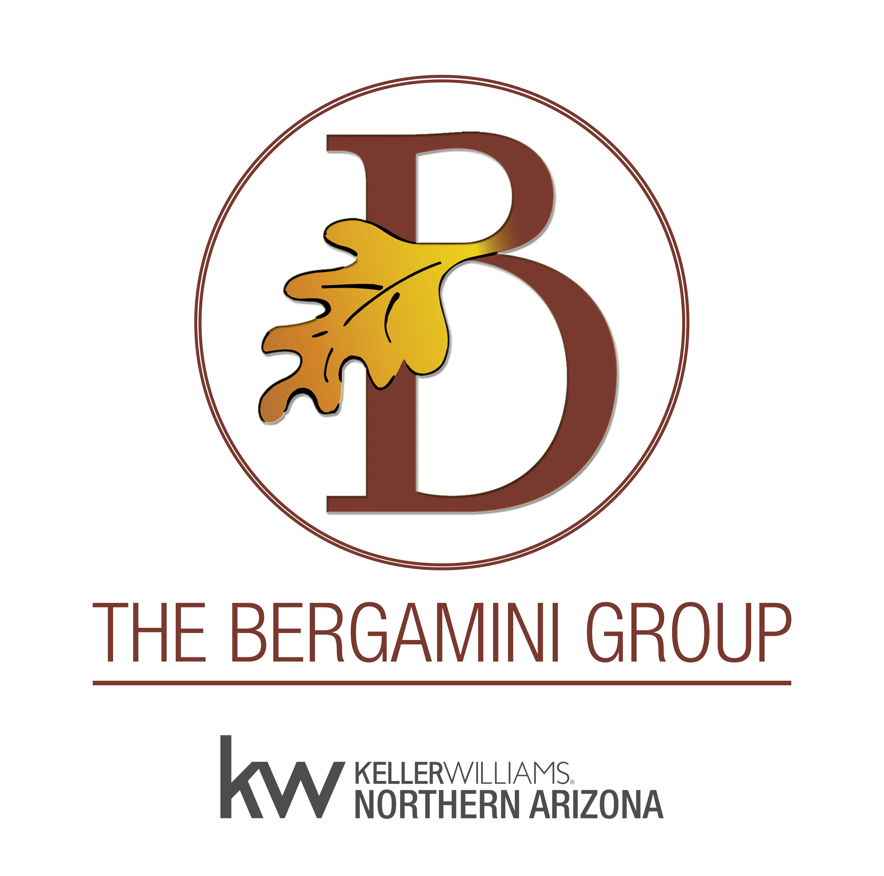 Keller Williams Northern Arizona logo