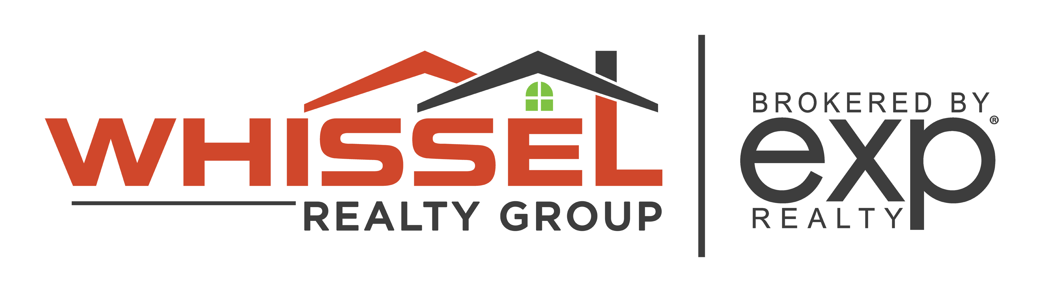 Whissel Realty Group logo