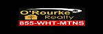 O'Rourke Realty logo