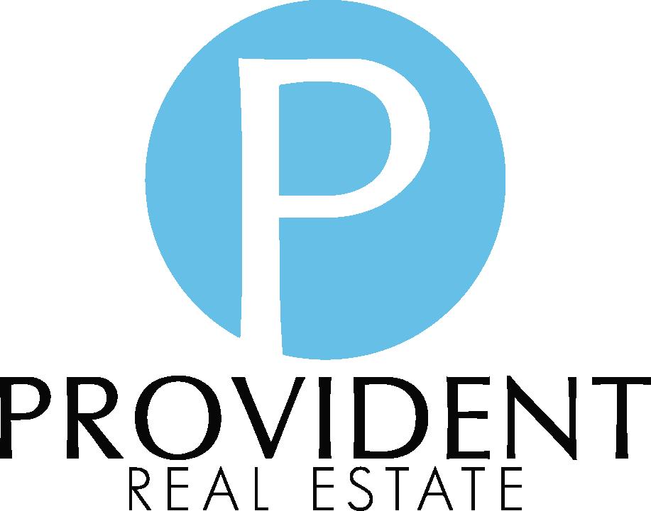 Provident Real Estate logo