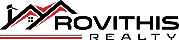 © ROVI Homes New England logo