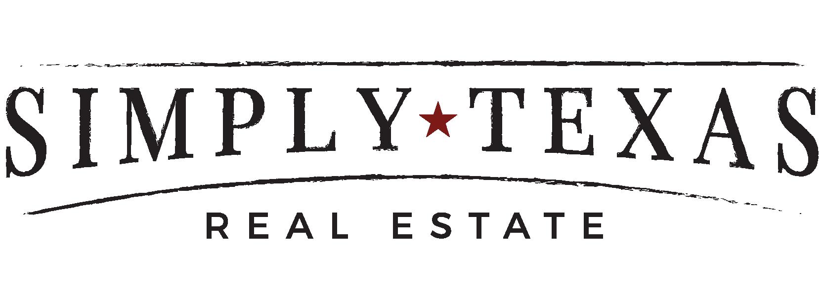 Simply Texas Real Estate logo