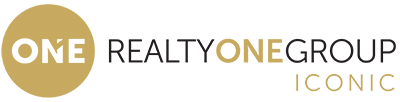 Realty ONE Group Iconic logo
