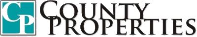 County Properties logo