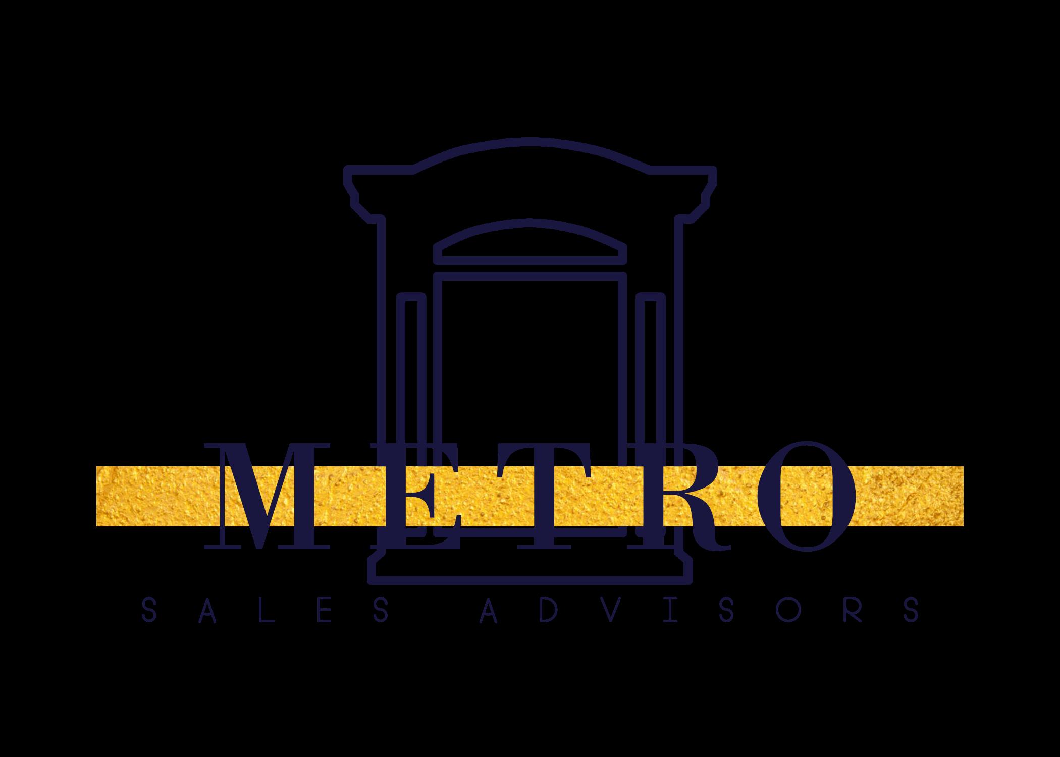Metro Realty Corp logo