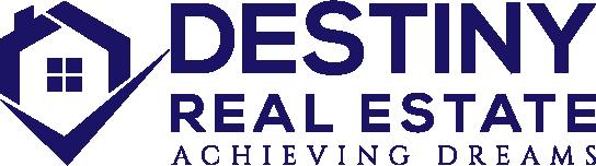 Destiny Real Estate logo