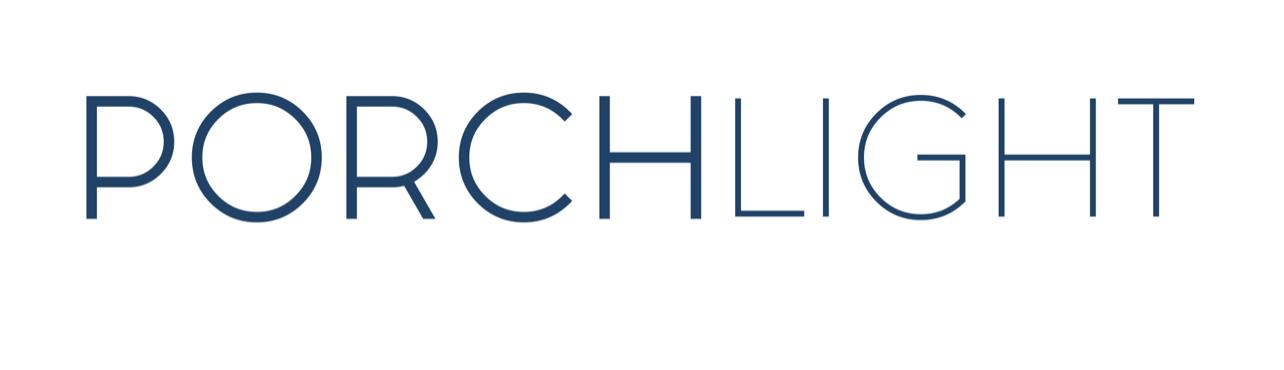 PorchLight brokered by eXp Realty logo