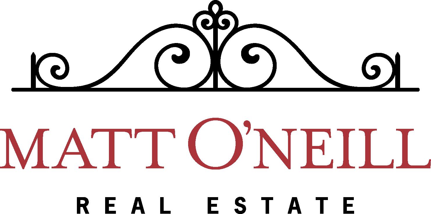 Matt O'Neill Real Estate logo