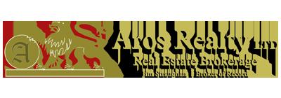 Aros Realty Ltd Brokerage logo