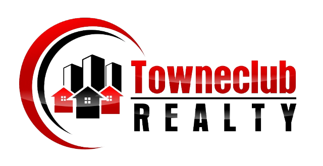 Towneclub Realty logo