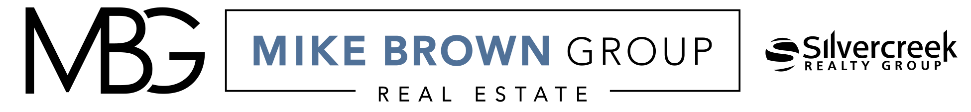 The Mike Brown Group logo