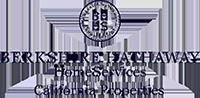 Berkshire Hathaway HomeServices California Realty logo