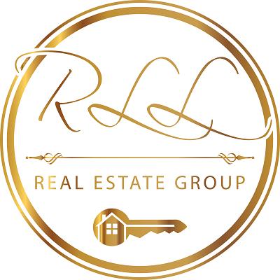 RLL Real Estate Group logo